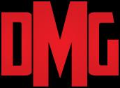 Digital Media Group Logo