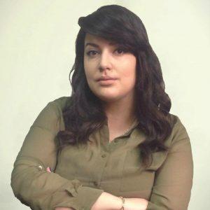 Sona Melikyan